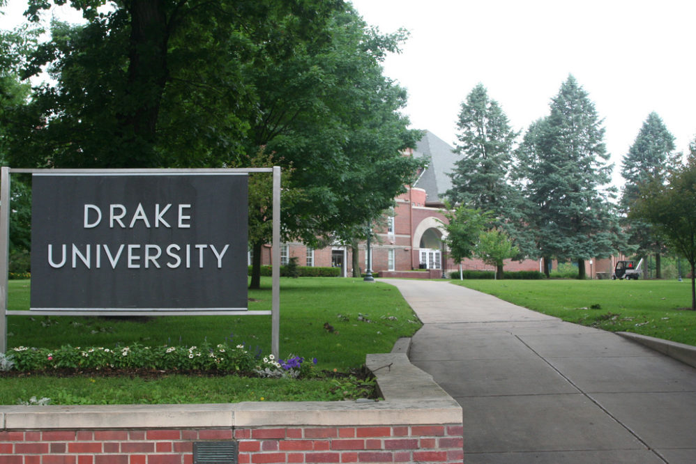 10 Library Resources at Drake University