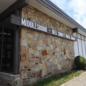 Middlesboro-Bell County Public Library