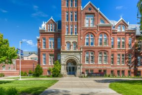 Top 10 Library Resources at CWU