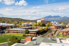 10 Coolest Courses at NAU