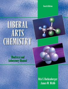 Understanding of basic chemistry concepts