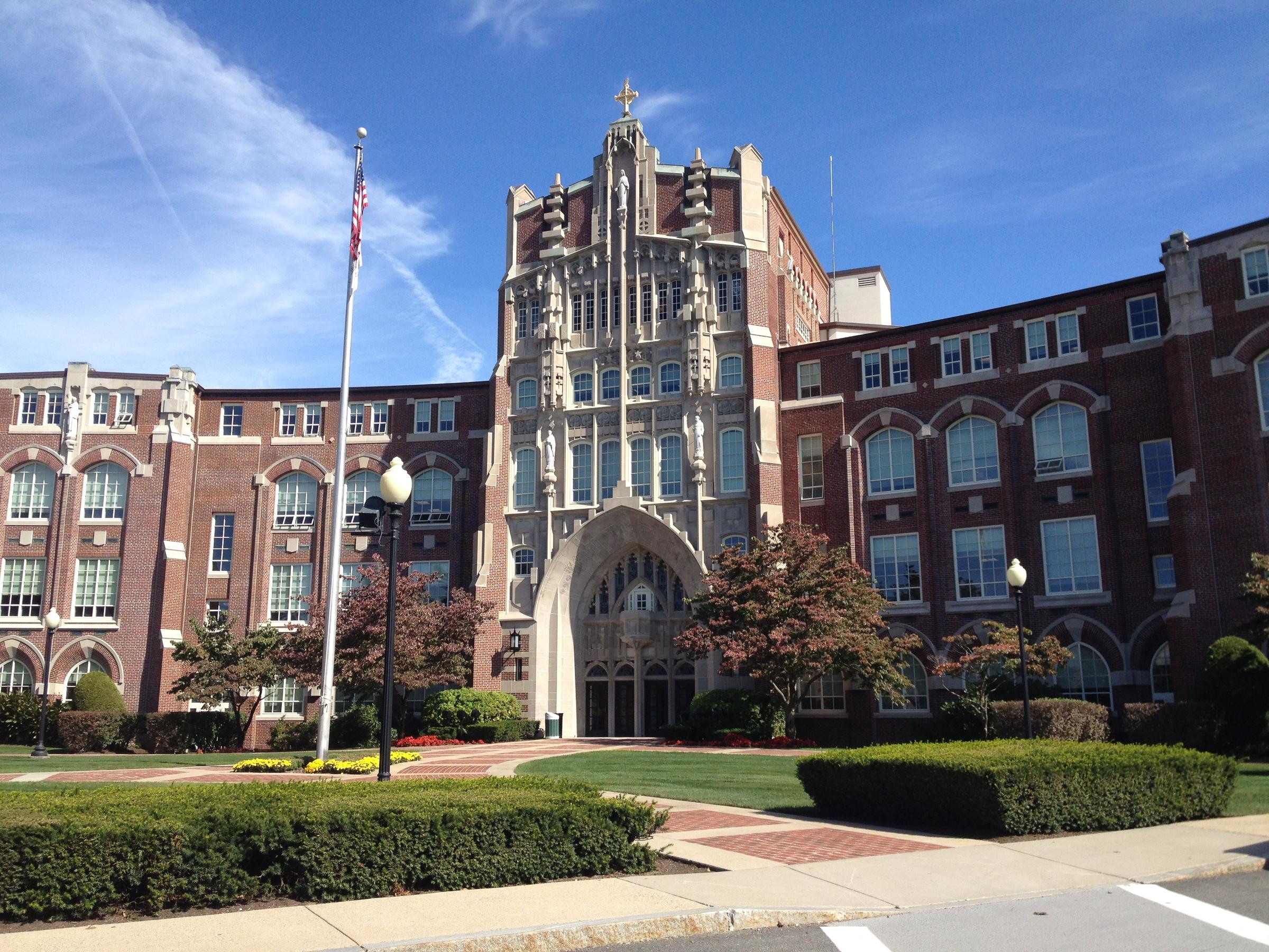 Top 10 Library Resources at Providence College