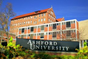 10 of the Coolest Clubs at Ashford University