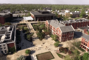 Top 10 Majors Offered at Illinois State University