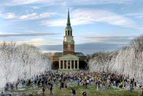 Top 10 Coolest Classes at Wake Forest University