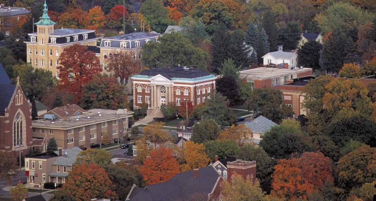 10 Cool Clubs at North Central College