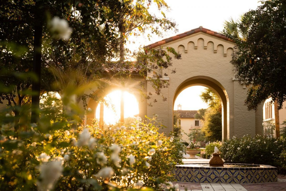 Top 10 Places to Live at Rollins College