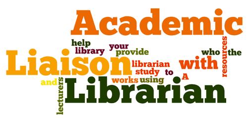 Library Liaison Program