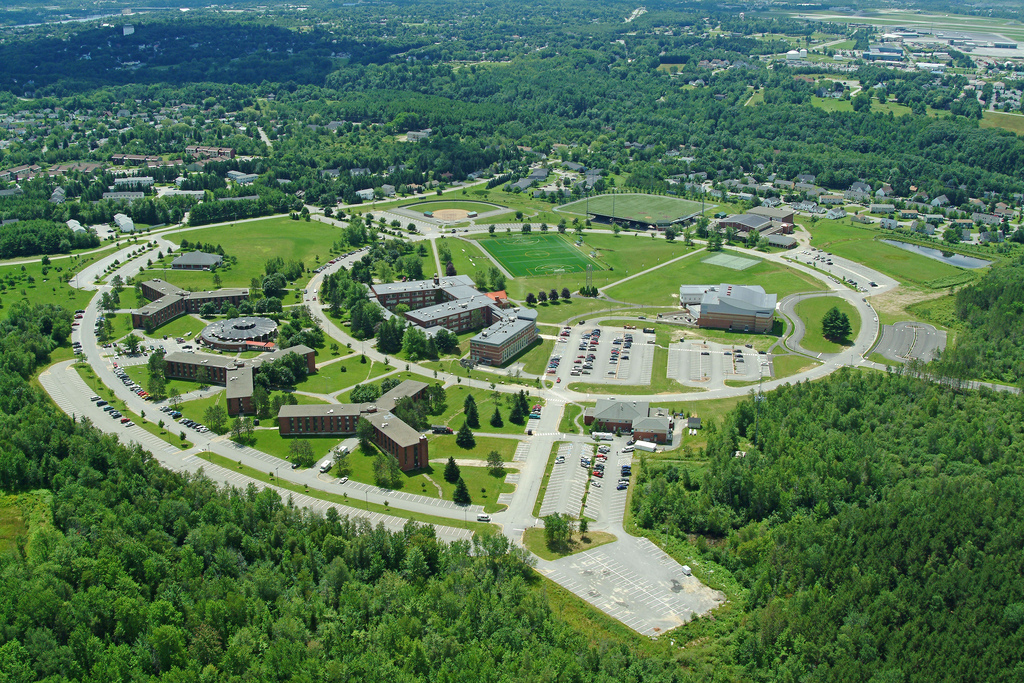 10 Library Resources at Husson University