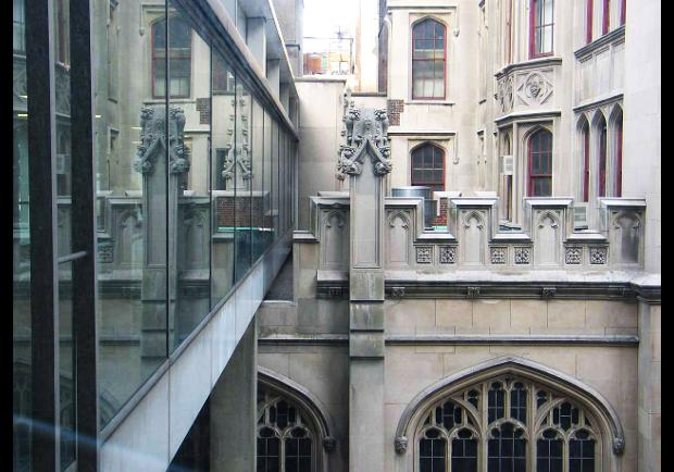10 Library Resources at CUNY Hunter College