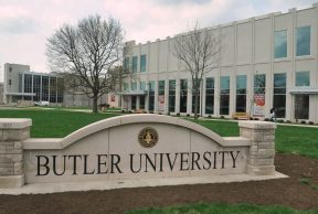 Top 10 Dorms at Butler University