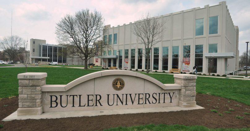 Top 10 Dorms at Butler University