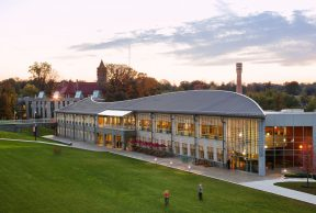 Top 10 Library Resources at Arcadia University