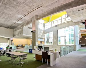 Langara College Library