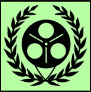 John P. Harris Society Club Logo
