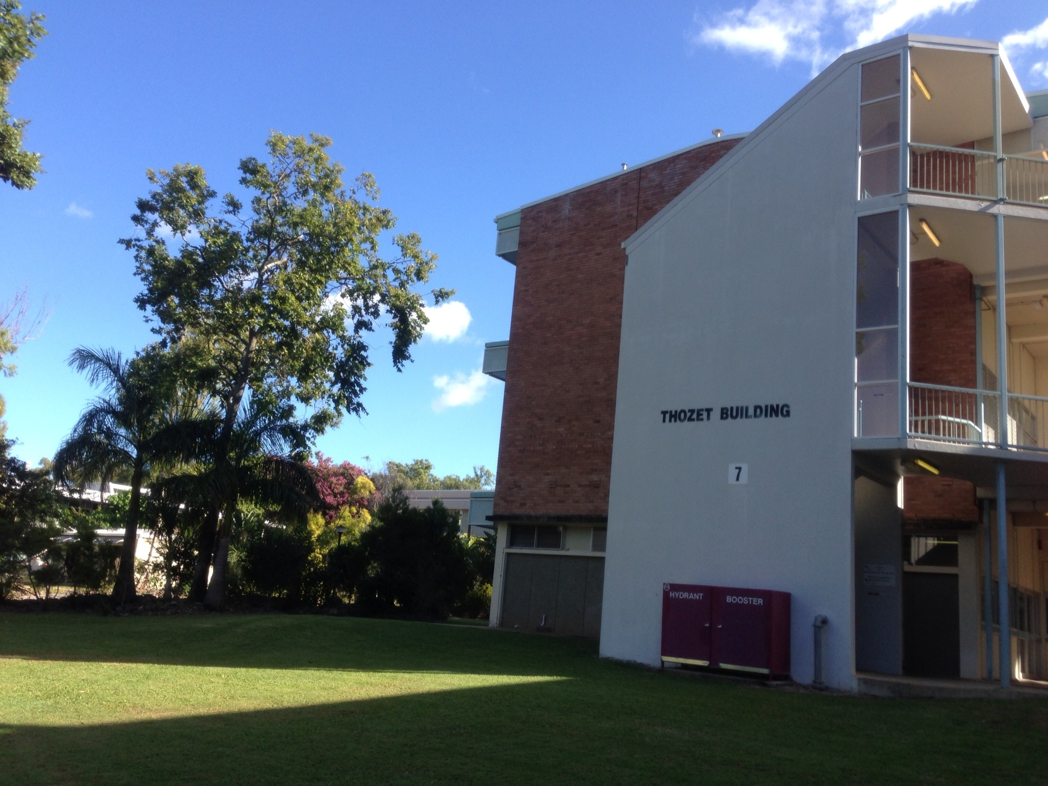 Top 10 Library Resources at Central Queensland University