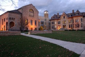 Top 10 Library Resources at Baldwin Wallace University You Need to Know