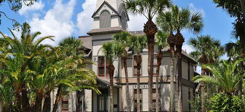 10 Coolest Clubs at Stetson University
