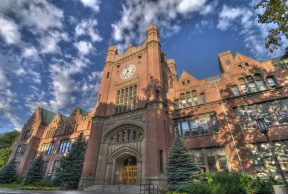 Top 10 Library Resources at the University of Idaho
