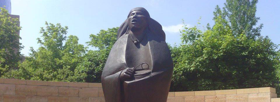 American Indian Studies Library