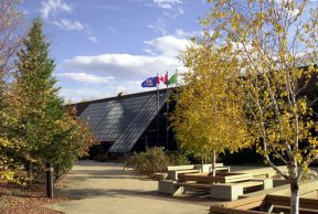 Top 10 Library Resources at Athabasca University