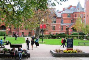 Boston University (BU) Fall 2018 Final Exam Schedule