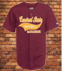 The Marauders Baseball Kit