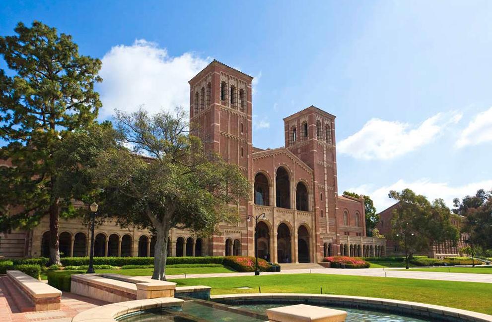 Top 10 Majors at UCLA