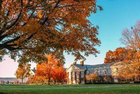 Top 10 Majors at Bucknell University
