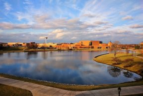 Top 10 Majors at Cedarville University