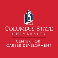 The official logo for the CSU Center for Career Development