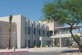 10 College of Southern Nevada Library Resources You Need to Know