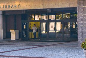 Top 10 Library Resources at CSUEB