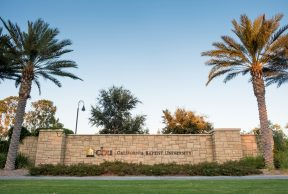 10 Library Resources at California Baptist University