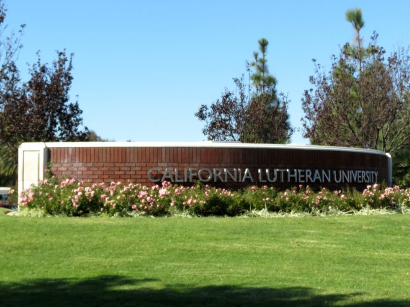 10 Library Resources at California Lutheran University