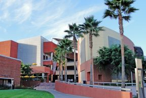 10 Library Resources at CSULA