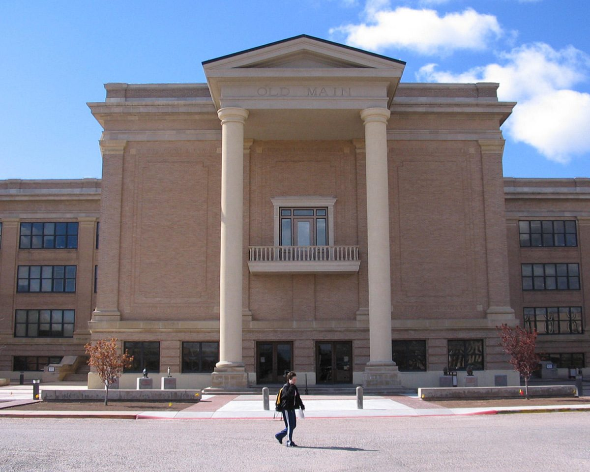 Top 10 Library Resources West Texas A&M University