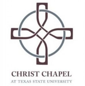 The official logo of the Christ Chapel Club