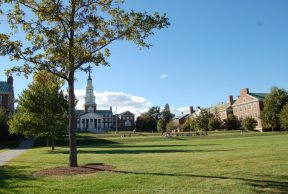 Top 10 Majors Offered at Colby College