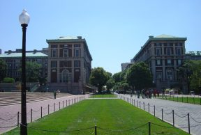 Top 10 Residences at Columbia College
