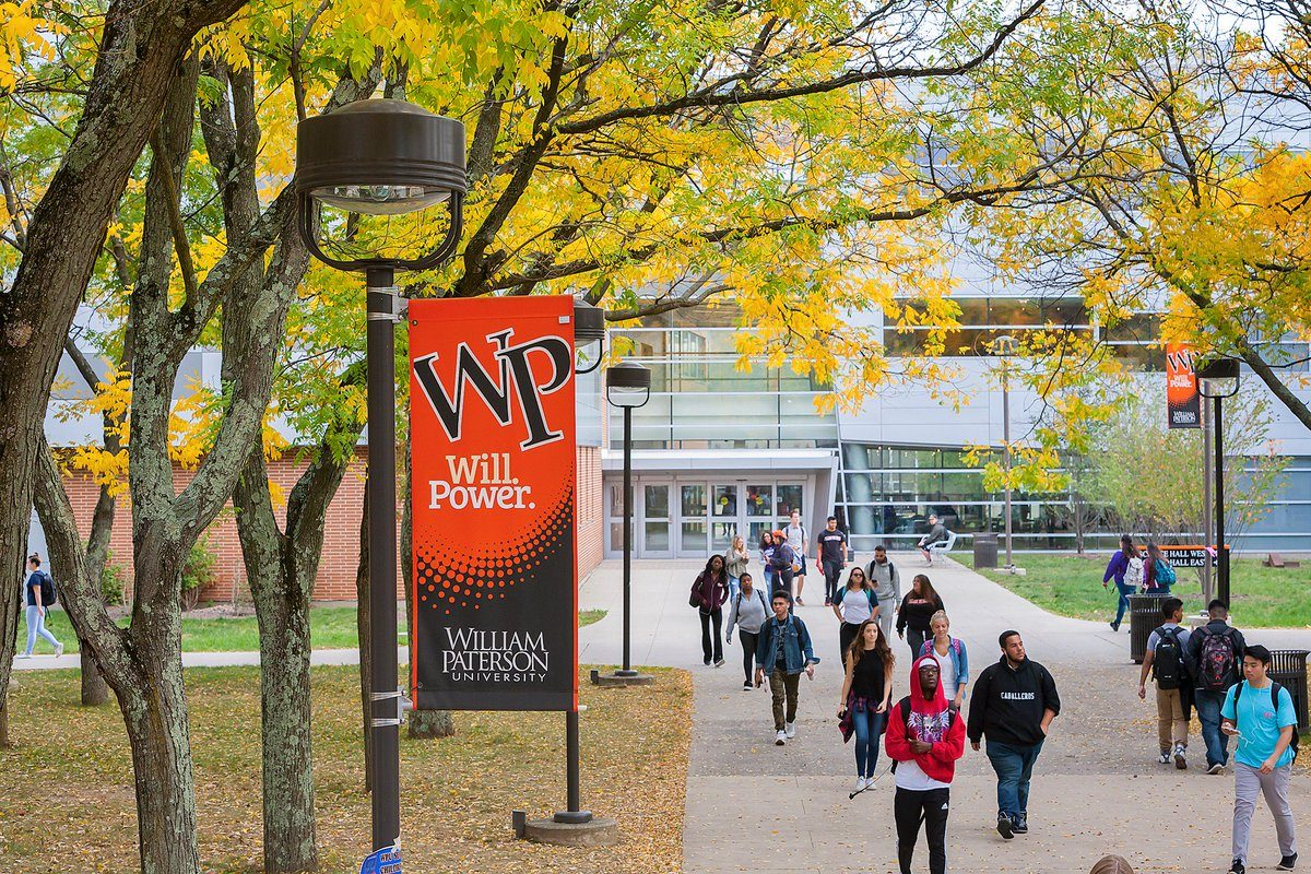 10 of the Coolest Clubs at William Paterson University