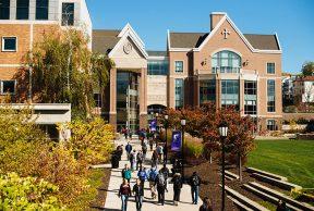Top 10 Library Resources at University of Scranton