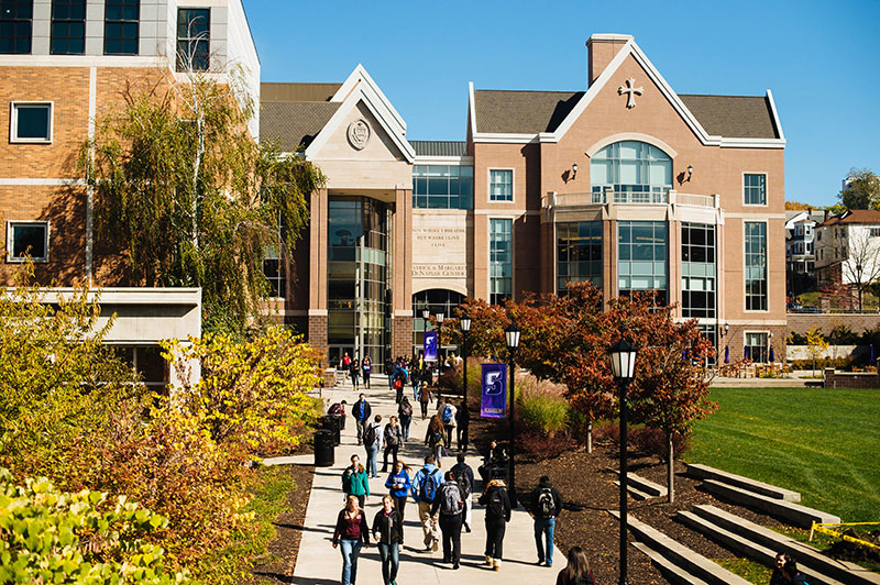 Top 10 Library Resources at University of Scranton