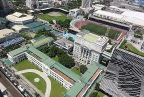 Top 10 Residences at La Salle University
