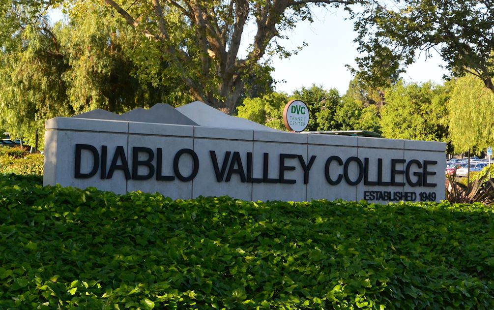10 Library Resources at Diablo Valley College