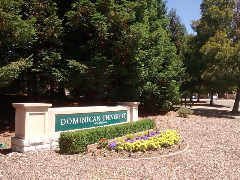 10 Library Resources at Dominican University of California