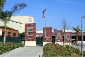 Top 10 Library Resources at ELAC