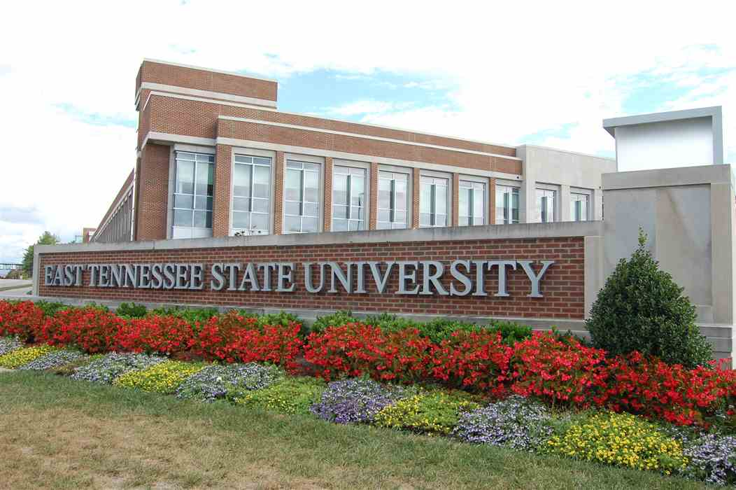 Top 10 Majors at East Tennessee State University