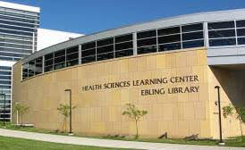 Ebling Library