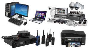 Equipment Borrowing